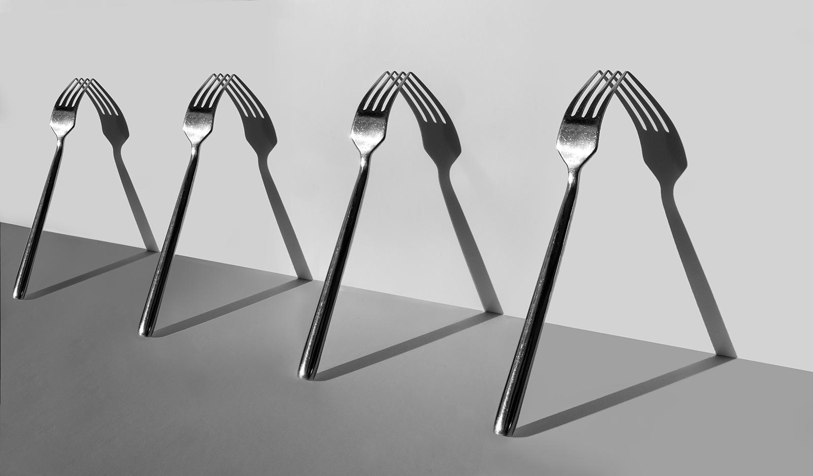 Fork-angles